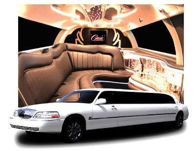 Wave Limousine
